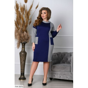 Платье FW-3072