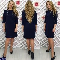 Платье D-9940