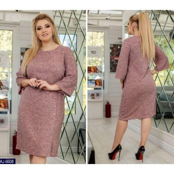 Платье  AJ-6608