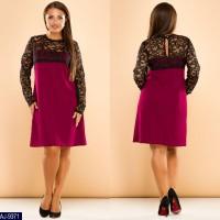 Платье AJ-9371