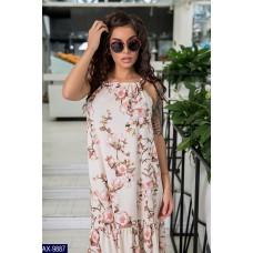 Платье AX-9885