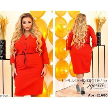 Платье BM-4265