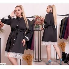 Платье-Рубашка BM-6742