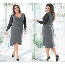 Платье BZ-7820
