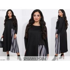 Платье DE-0009