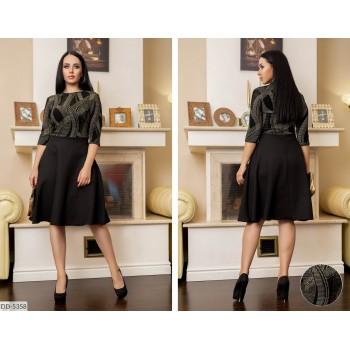 Платье DD-5358