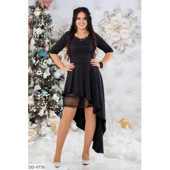 Платье DD-9778
