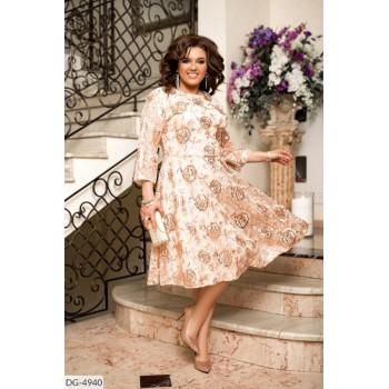 Платье DG-4940