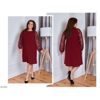 Платье DI-7011