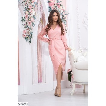 Платье DK-8591