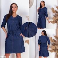 Платье DO-0522