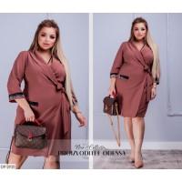 Платье DP-3910