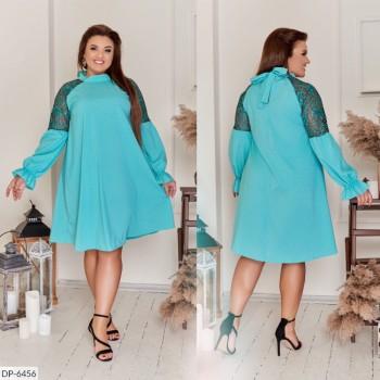 Платье DP-6456