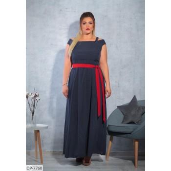 Платье DP-7758