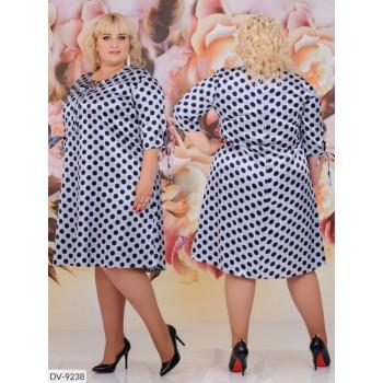 Платье DV-9238