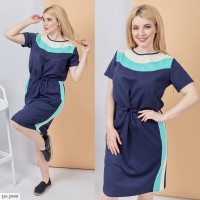 Платье DY-2999