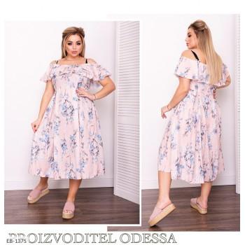 Платье EB-1375