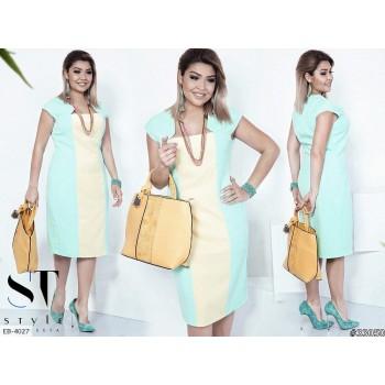 Платье EB-4027