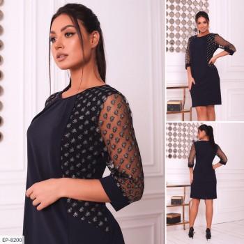 Платье EP-8200