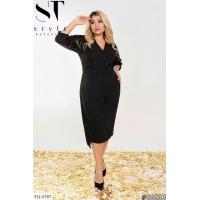 Платье EQ-5787