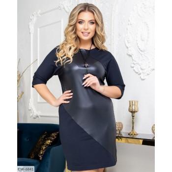 Платье EW-6841