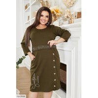 Платье FA-9948