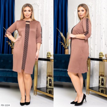 Платье FB-1224