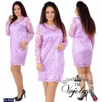 Платье  AN-4608