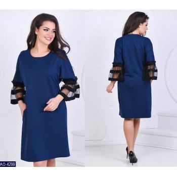 Платье AO-4299