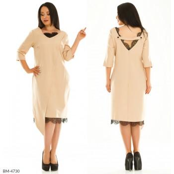 Платье BM-4730