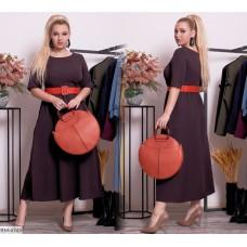 Платье BM-6745