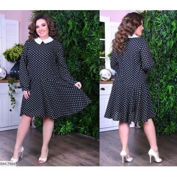 Платье BM-7966