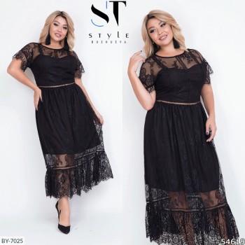 Платье BY-7025