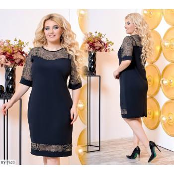 Платье BY-7623