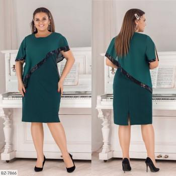 Платье BZ-7865