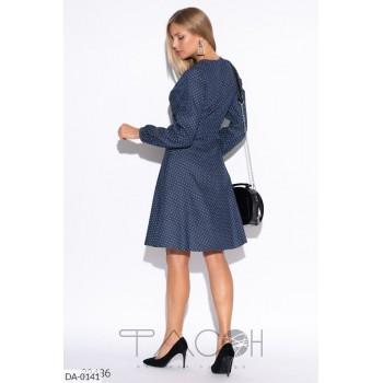 Платье DA-0141