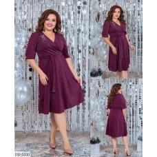 Платье DD-5330