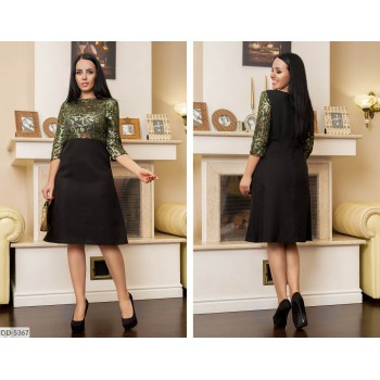 Платье DD-5367