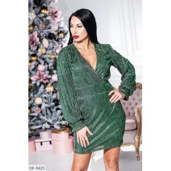 Платье DF-9425