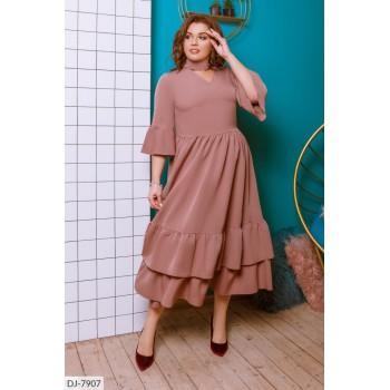 Платье DJ-7907