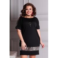 Платье DK-1478