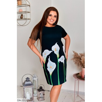 Платье DN-2313