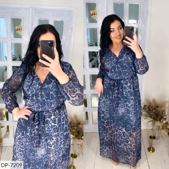 Платье DP-7209