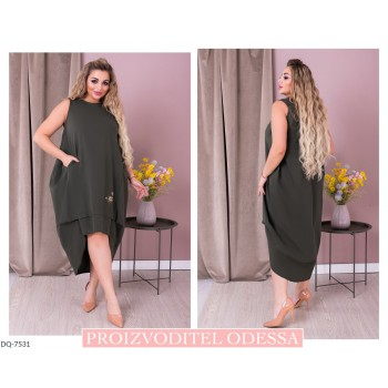 Платье DQ-7531