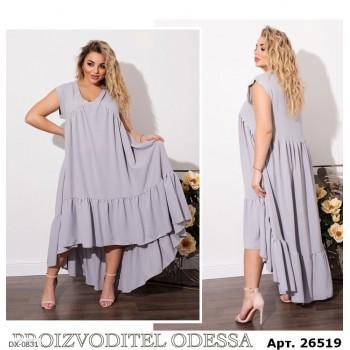 Платье DX-0831