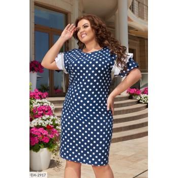 Платье DX-2917