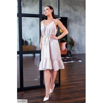 Платье DX-3055