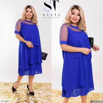 Платье EP-8497