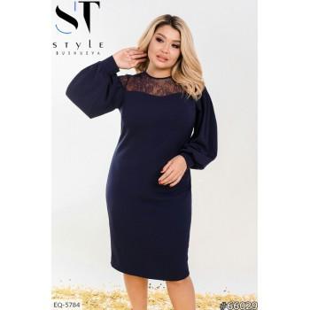 Платье EQ-5784