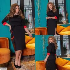 Платье EX-5180